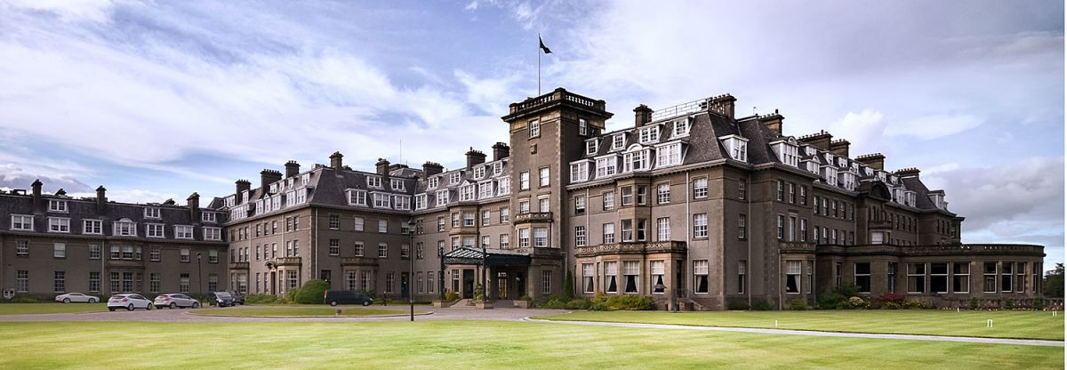 The Strathearn to reopen at Gleneagles