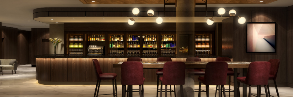 Crowne Plaza Marlow begins £8m Refurb