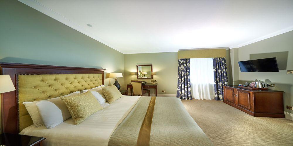 Crerar Hotels to invest £15m