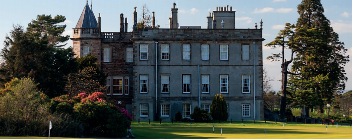 Dalmahoy Hotel & Country Club Conference Packages From £32.00