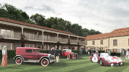 Goodwood hotel to add 16 bedrooms as part of major refurbishment