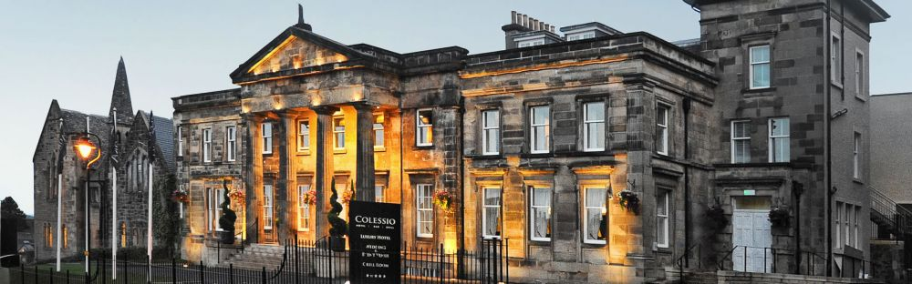 Hotel Colessio follows refurb with new GM