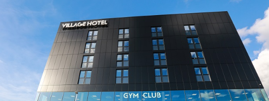Village Hotel Club outline £480m UK expansion