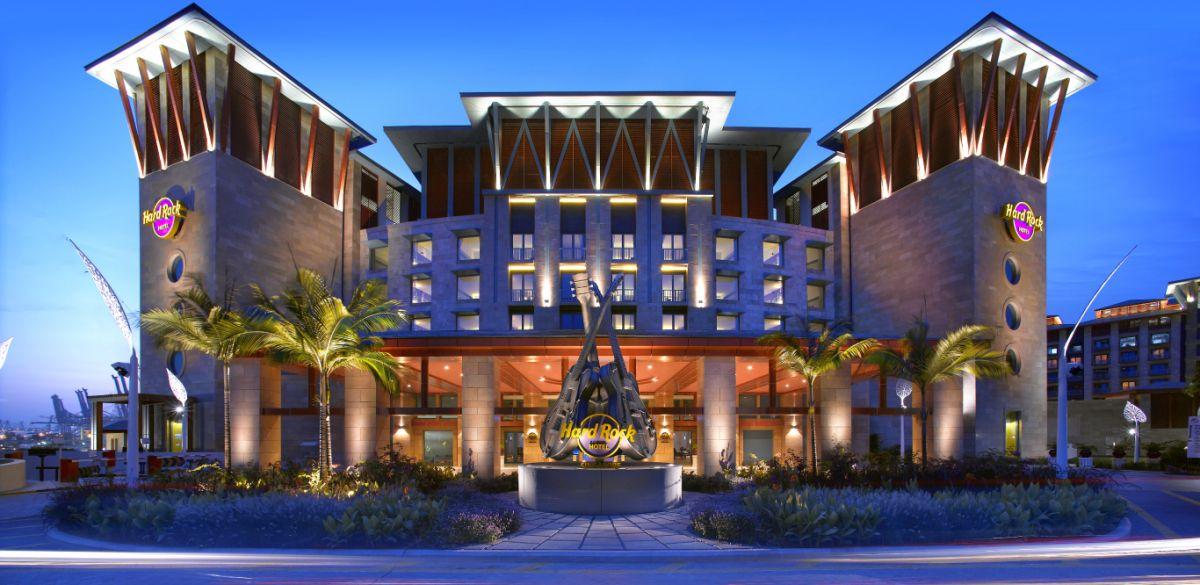Hard Rock Hotel Singapore